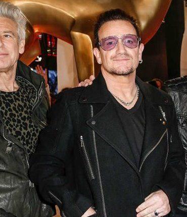 U2 DONARÁ REFUGIOS DE EMERGENCIA