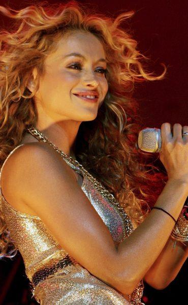 Paulina desprecia a Timbiriche y se integra a esta gira