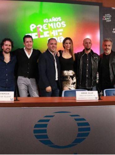 Premios Telehit