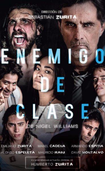 ENEMIGO DE CLASE