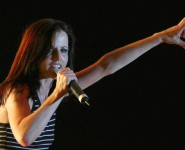 Fallece Dolores O'Riordan, vocalista de The Cranberries