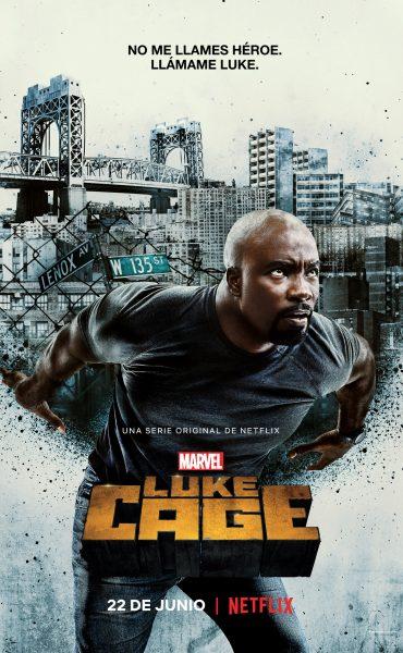Luke Cage Segunda Temporada