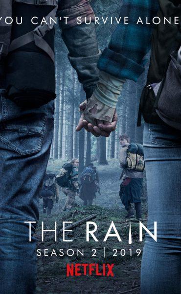 """""""The rain"""" volverá este 2019 con la 2da Temporada en Netflix"""
