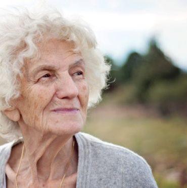 """Por qué después de los 105 años es """"más probable"""" sobrevivir"""