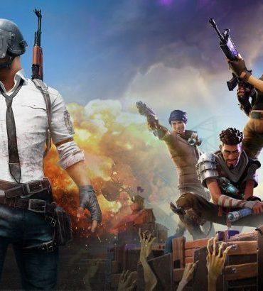 PUBG demanda a Fortnite y acusa al juego de plagio