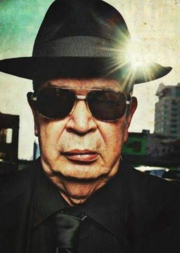 Muere Richard Harrison, de 'El precio de la historia', a los 77 años