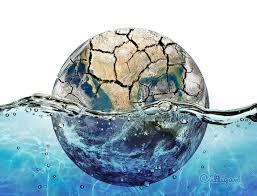 Escasez de agua en el mundo; al rescate del 'oro azul'