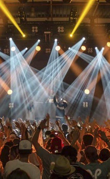 Cartelera de conciertos 29 de Junio