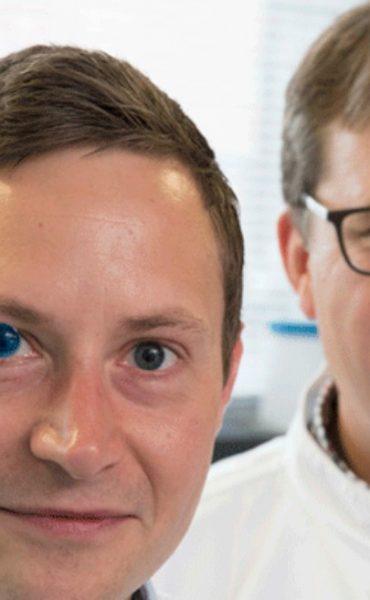 La córnea artificial más avanzada acaba de ser impresa en 3D
