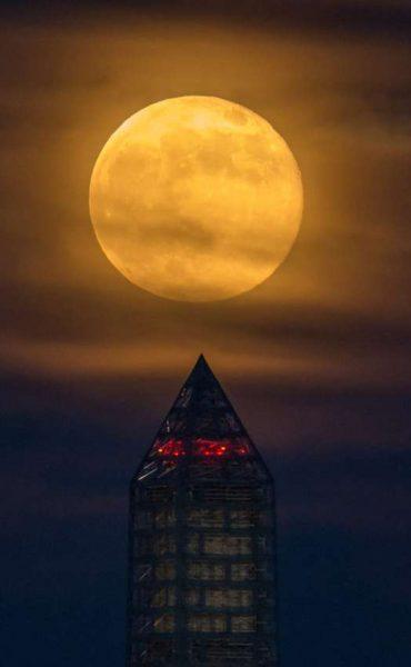 Luna de Sangre 2018: El eclipse lunar total de julio será el más largo del siglo