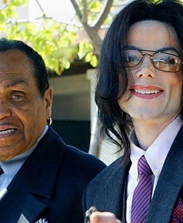 Nueve años después de la muerte de Michael Jackson, falleció su padre