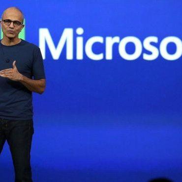 Los trabajadores de Microsoft se rebelan contra la Patrulla Fronteriza de Estados Unidos