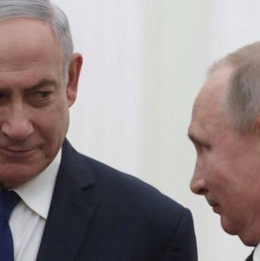 Guerra de Siria: el juego de estrategias que ejecutan Israel, Rusia e Irán en el tablero bélico de Medio Oriente