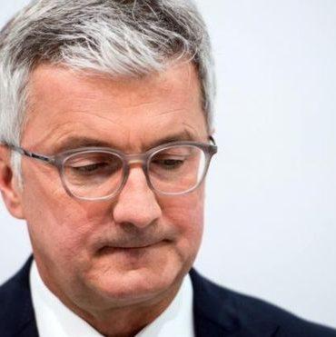 """Rupert Stadler, el exitoso directivo de Audi caído en desgracia por el """"dieselgate"""""""
