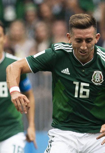 Equipos grandes de Europa tienen en la mira a la Selección Mexicana