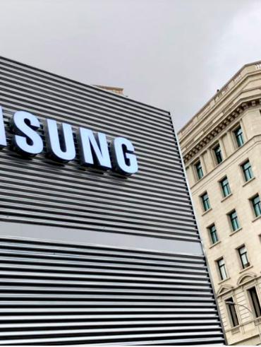 El Samsung Galaxy S10 Plus tendrá cinco cámaras, incluyendo el gran angular