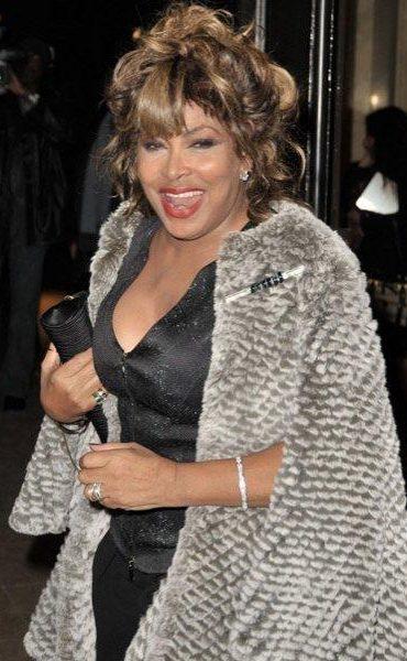 Se suicida hijo de Tina Turner