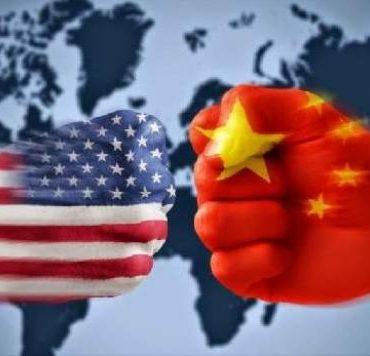 CHINA ACUSA A EU DE INICIAR LA MAYOR GUERRA COMERCIAL DE LA HISTORIA