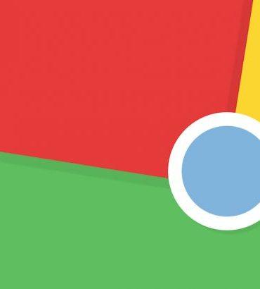Así es el nuevo diseño de Google Chrome
