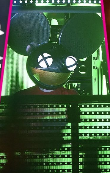 ¡DEADMAU5, THE OFFSPRING Y CYPRESS HILL EN EL FESTIVAL COORDENADA 2018!