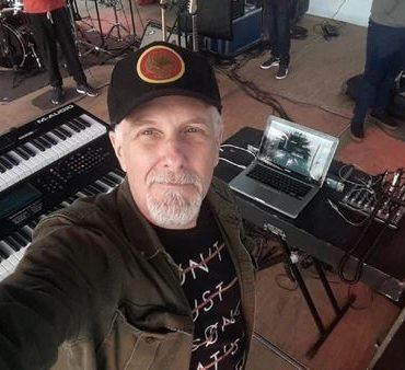 Murió Daniel Sais, el 'cuarto integrante' de Soda Stereo