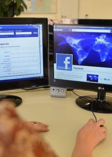 Más de 800mil usuarios de Facebook afectados por error