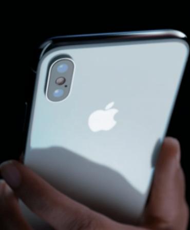 Los paneles de cristal de los próximos iPhone confirman importantes detalles