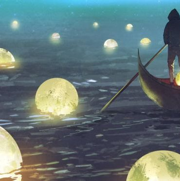 """Qué es la """"luz líquida"""" y por qué se le considera el quinto estado de la materia"""