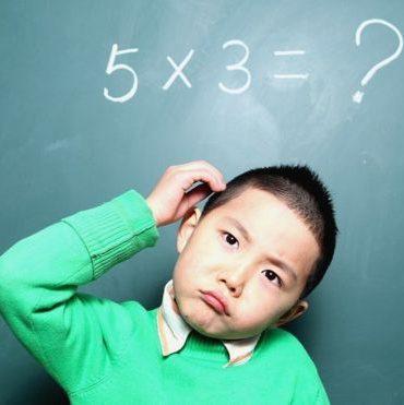 Los riesgos (y costos) de que cada vez seamos más analfabetos en matemáticas