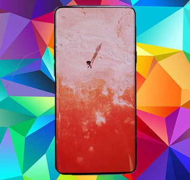 Al futuro Samsung Galaxy S10 Plus le sale una quinta cámara en una nueva filtración