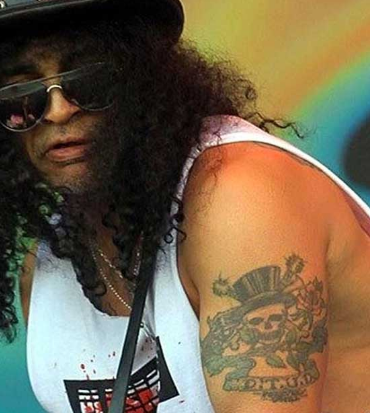 Impone Guns N' Roses récord en YouTube