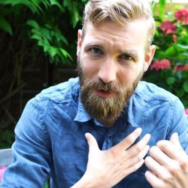 Paul Davids, el youtuber que tiene una batalla legal… consigo mismo