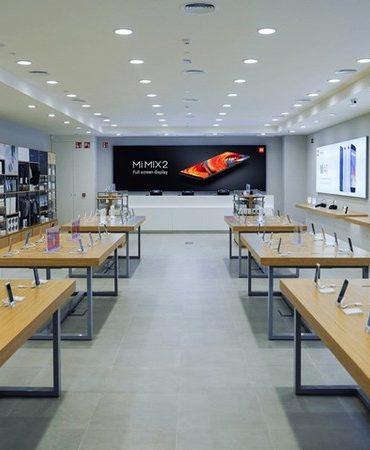 Xiaomi, el 'Apple de China', busca abrir su primera tienda en México
