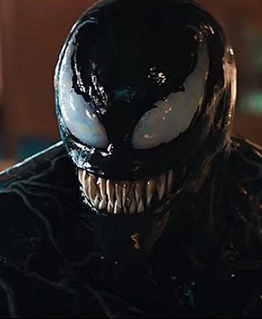 Venom desata todo su poder en nuevo tráiler